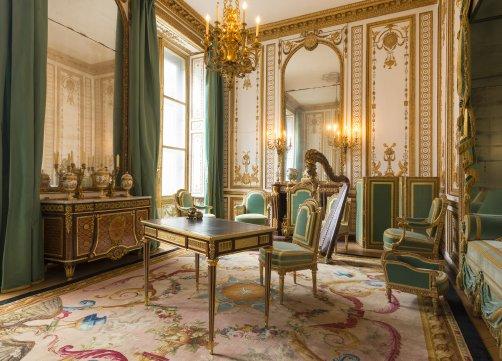 Centre De Recherche Du Ch 226 Teau De Versailles Epico